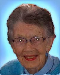 Obituary of Myrtle Evelyn Stewart | Serenity Funeral Home and Chapels