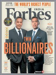 Forbes India - April 27 2018 | Forbes | Pricing