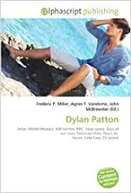 Amazon.fr - Dylan Patton: Actor, Model (Person), Will Horton, NBC ...
