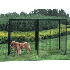 Welded Wire Mesh Large Dog Cage Dog Run Kennel Dog Run Fence Panels Buy Welded Wire Mesh Large Dog Cage Dog Run Kennel Dog Run Fence Panels Product On Alibaba Com