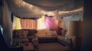 Indoor Tent Sleepover Slumber Party Living Room Tent Indoor Tents Indoor Tent For Kids Indoor Birthday Parties