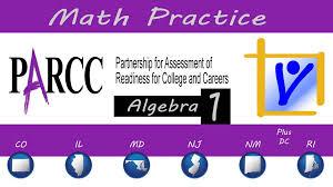 algebra 1 parcc solve literal equation
