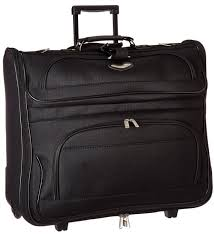 best garment bag for suits say no to