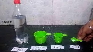 natural homemade antibacterial