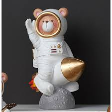 Outer Space Themed Decor Party Decorations Nbhuzhua Astronaut Figures Toys Boys Birthday Gifts Kids Room Bedroom Decor 7909447 2020 41 03