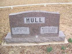 Ruth Imogene Smith Hull (1922-2009) - Find A Grave Memorial