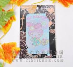 China Diamond Sticker Stk Ds 008 China Diamond Sticker Acrylic Rhinestone