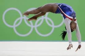 why quitting gymnastics taught me the