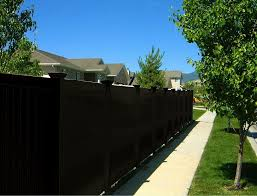 18 Privacy Fence Ideas To Add Some Privacy To Your Yard Blackline