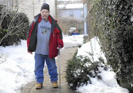 Gimme shelter: Keeping homeless warm in a blizzard is easier said than done  - Carroll County Times