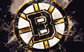 boston bruins emblem logo nhl