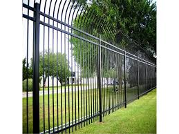 Wholesale Modern Metal Used Wrought Iron Fencing Steel Fencing For Sale Manufacturer Factory Find Iron Fence Metal Fence By Fei Fei Medium