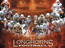 texas longhorns football wallpapers