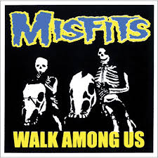 Misfits Sticker Walmart Com Walmart Com