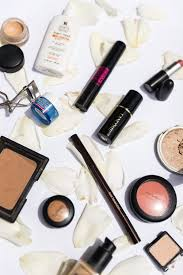 my daily makeup routine stolen