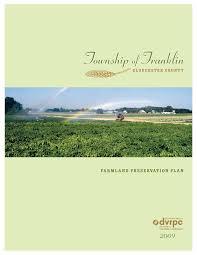 Https Www Nj Gov Agriculture Sadc Home Genpub Franklinglouplan Pdf
