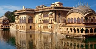 Bharatpur: History-Geography-Places   RajRAS - Rajasthan RAS