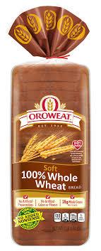 oroweat premium breads soft 100