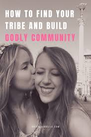 how to christian friendship build godly community