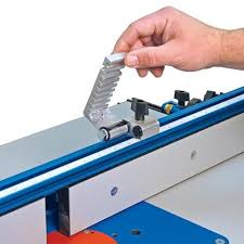 Kreg Router Table Stop