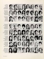Woodrow Wilson High School - Campanile Yearbook (Long Beach, CA), Class of  1973, Page 200 of 240