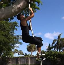 rope climbing basics the s hook