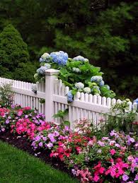 Best Ever Backyard Front Yard Fence Ideas And Inspirations Beautiful Gardens Cottage Garden Front Yard Landscaping