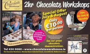 the chocolate warehouse home