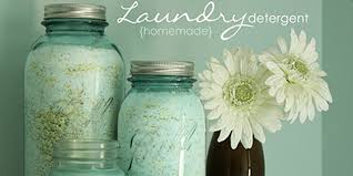homemade laundry detergent fund your