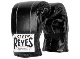 cleto reyes leather boxing bag gloves