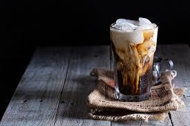 how to make hazelnut vanilla coffee creamer