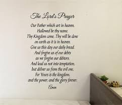 Bible Stickers Vinyl Wall Decals Bible Verse Home Decor Removable Scripture Word For Sale Online Ebay