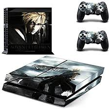 Amazon Com Fantasy Ps4 Whole Body Vinyl Skin Sticker Decal Cover For Playstation 4 System Console And Controllers By Kajal Mani Home Audio Theater