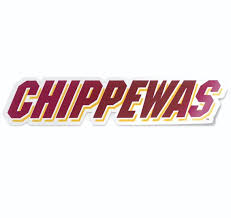 Central Michigan University Chippewas Full Color Car Window Etsy