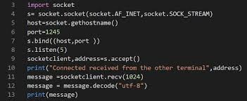 Socket Programming in Python | Complete guide to python socket program