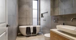 cost effective bathroom renovation
