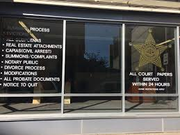Store Front Custom Vinyl Window Decals Alphagraphics Worcester