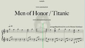 Men of Honor - YouTube