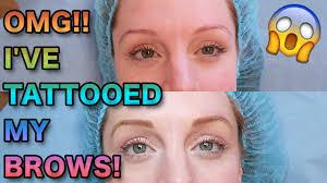 is semi permanent makeup haram