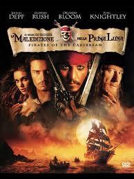 Pirati dei Caraibi - La maledizione della prima luna, attori ...