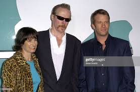 Gale Anne Hurd, Producer, Jonathan Hensleigh, Writer/Director and ...
