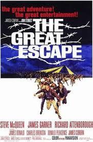 The Great Escape Film Wikipedia