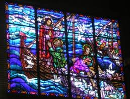 stained glass windows for churches may