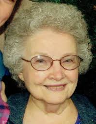 Obituary for Arline Smith | Watters Funeral Home