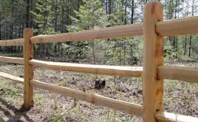 How To Choose Bewteen Different Types Of Wood Fencing