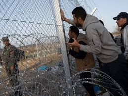No Borders Activists Are Giving Away Free Bolt Cutters To Migrants In Greece