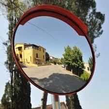 convex mirrors safety mirror