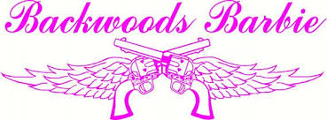 Backwoods Barbie Vinyl Decal Etsy Truck Tattoo Vinyl Decals Truck Quotes