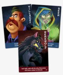 ultimate werewolf alternate art packs