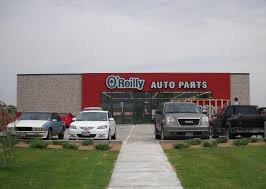 auto parts in lubbock tx all
